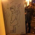 18. manifestante Fashion