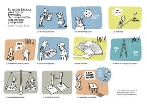 10 Reglas Básicas Negociación