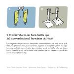 cerrar proyectos-9ª Regla