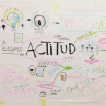 Graphic recording de Cristina