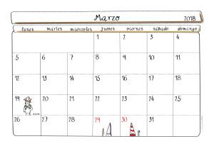 Calendario 2018-09