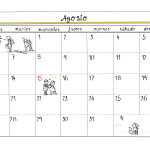 Calendario 2018-19