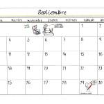 Calendario 2018-21