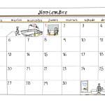Calendario 2018-25