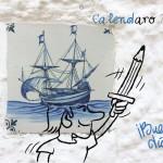 CalendARO 2019-01