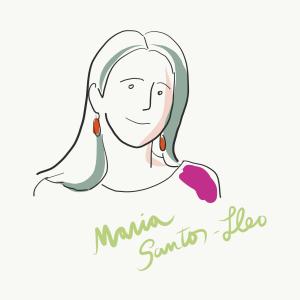 María Santos - Lleo