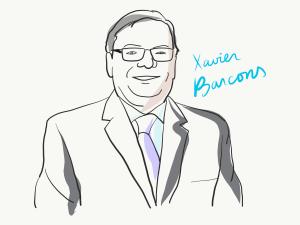Xavier Barcons